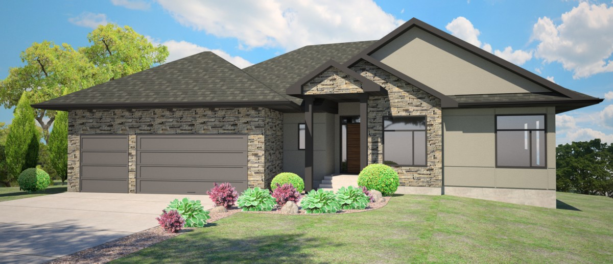 Edmonton Custom Acreage Builder